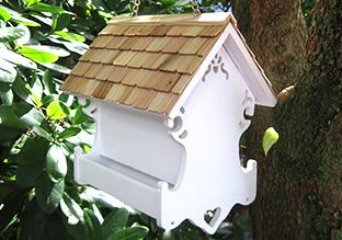 CASA BAZAR Birdhouses!