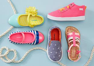 Zapatos de Carter para Niños