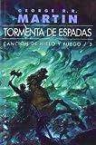 Tormenta de Espadas: Cancion de Hielo y Fuego, Nº3 (Gigamesh Omnium)