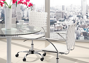 Working from Home: Office Chairs!
