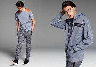 Shape It Up : Activewear!