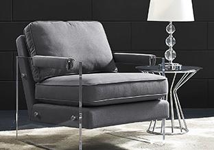 Sleek & Modern Furniture!