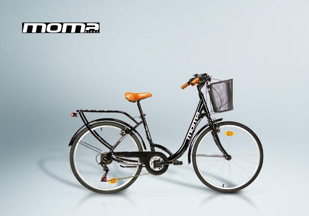 Moma Bikes