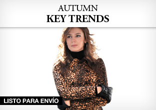 Autumn Key Trends!