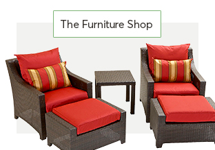 Il Furniture Shop : Outdoor!
