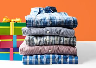 $ 69 & Under: Camisas Regalado