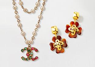 The Accessories Closet: Jewelry