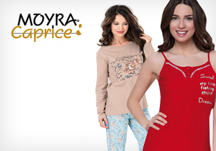 Moyra Caprice