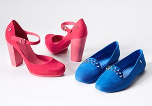 Melissa Shoes!