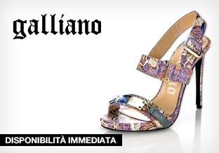 Galliano Donna