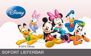 Disney: Mädchen