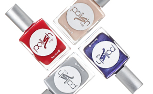 Made in USA: Nail Polish by Polish & Co.