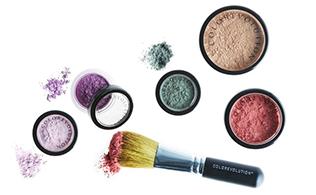 COLOREVOLUTION: Mineral Makeup