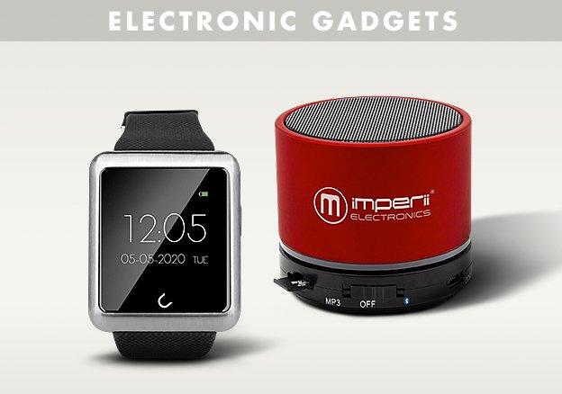 Gadgets Electrónicos!