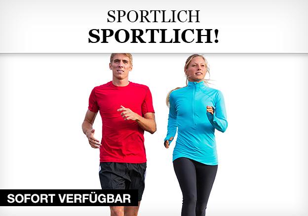 Sportlich Sportlich!