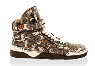 Designer e scarpe Scarpe!