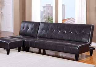 The Look of Leather: $299 & Under!