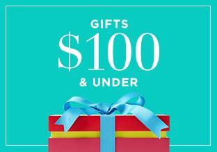 Gifts $100 & Under!