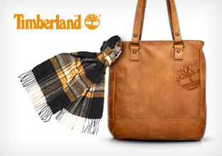 Timberland: accesorios!