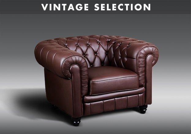 Vintage Selection!