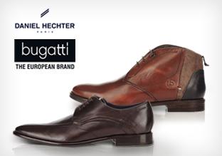 Bugatti & Daniel Hechter
