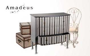 Amadeus Mobiliario e Iluminación