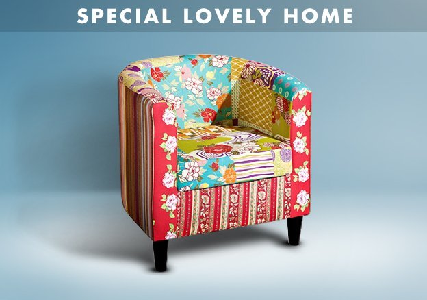 Special Lovely Home