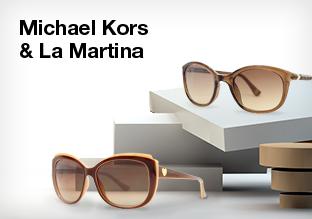 Michael Kors & La Martina