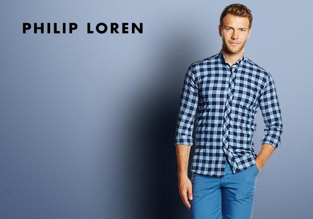 Philip Loren