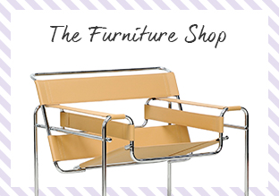 The Furniture Shop: Chairs for Every Room!