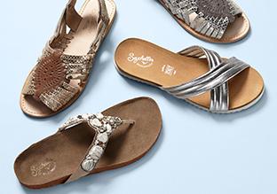 $39 & Under: Sandals