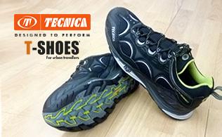 Tecnica & T-Shoes