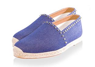 Stile elevato : Designer Shoes!