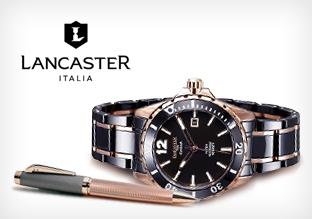 Lancaster Italy