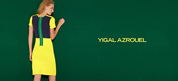 YIGAL AZROUEL, Event Ends August 13, 9:00 AM PT >