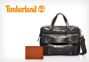 Timberland Man Accessories!