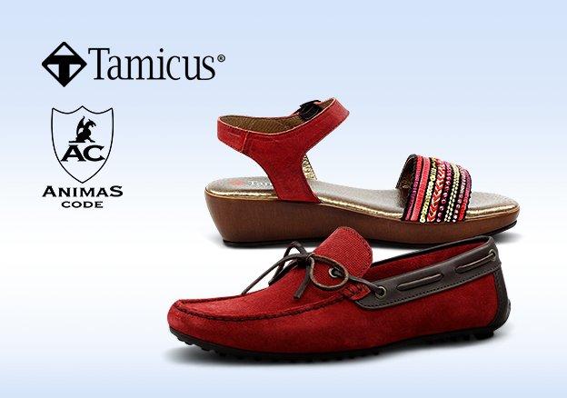 Tamicus & Animas Code!