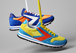 Kicks cool: scarpe da tennis casuali!
