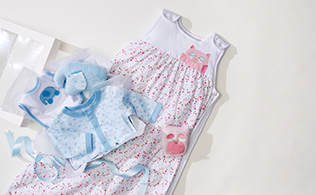 Extra Special: Gifts for Baby