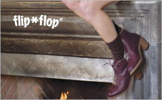 Flip Flop Shoes!