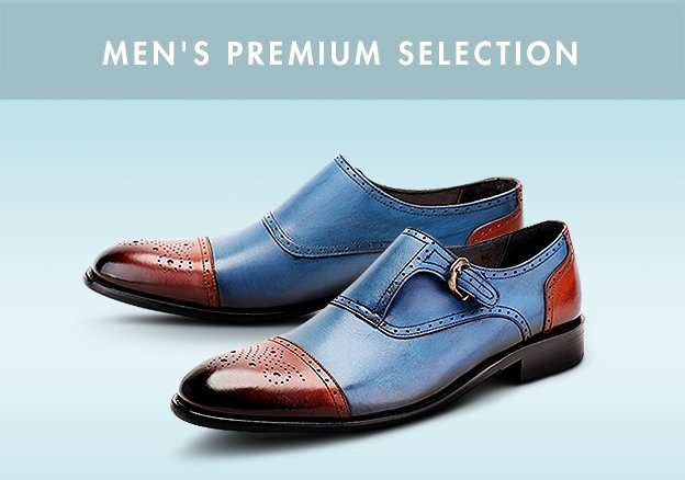 Men's Premium Selection!