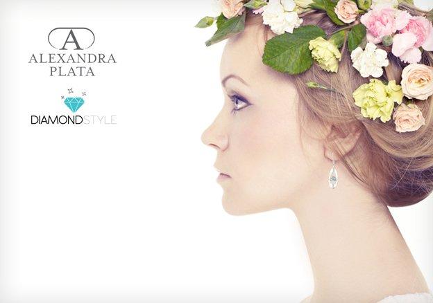Alexandra Plata & Diamond Style