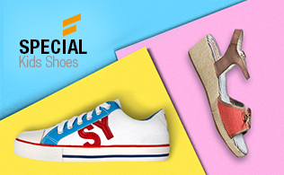 Special Kids Shoes