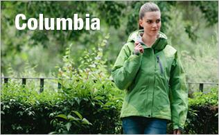 Columbia!