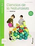 CIENCIAS DE LA NATURALEZA 2 PRIMARIA CASTILLA LA MANCHA SABER HACER SANTILLANA