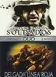 Cuando éramos soldados + La delgada linea roja [DVD]