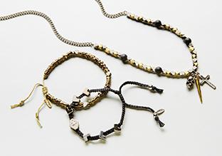 Qualcosa in più: Jewelry!