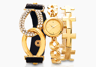 Meno di $ 75: Orologi!