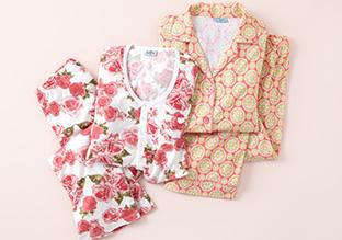 $29 & Up: Sleepwear, Robes, & Lounge!