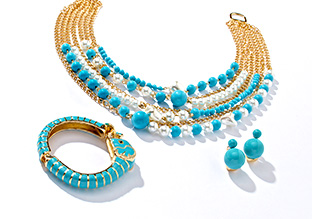 KENNETH JAY LANE JEWELRY